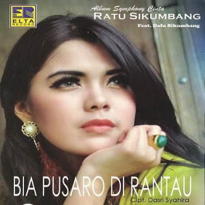Download Lagu Minang Ratu Sikumbang Mp3 Full Album Terbaru