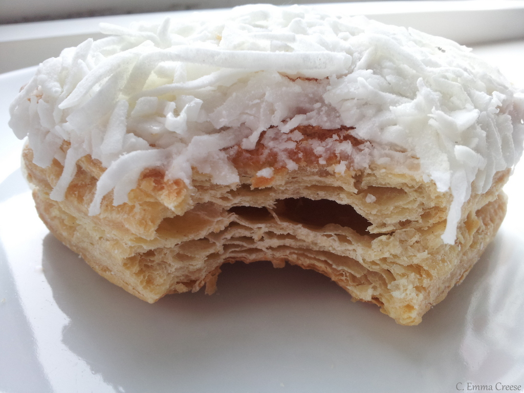 Day Coconut Cake Dana Lavelle