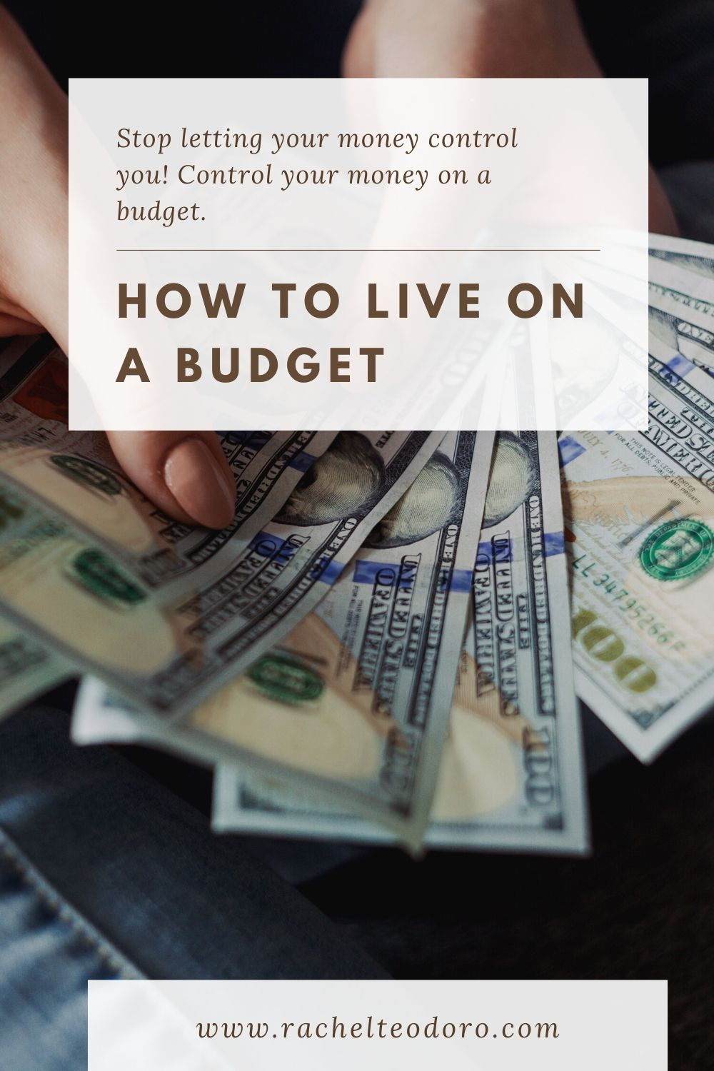 live on a shoestring budget without feeling cheap
