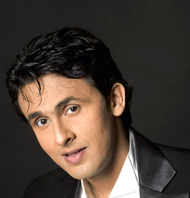 Sonu Nigam Photo