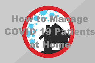 How to Manage COVID 19 Patients at Home