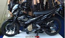 Harga Satria Fu 2014 Facelift Dan Fighter1 Besesrta Penjelasan Nya