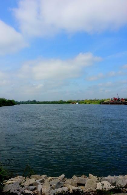 morze woda rzeka