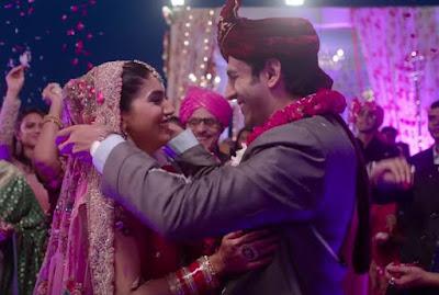Pati Patni Aur Woh Song Video, Pati Patni Aur Woh Movie Video