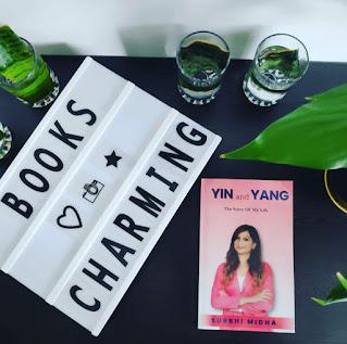 Yin and Yang Book Review