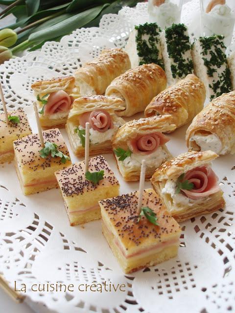 zalogajčići za rođendan La cuisine creative: Party zalogajčići zalogajčići za rođendan