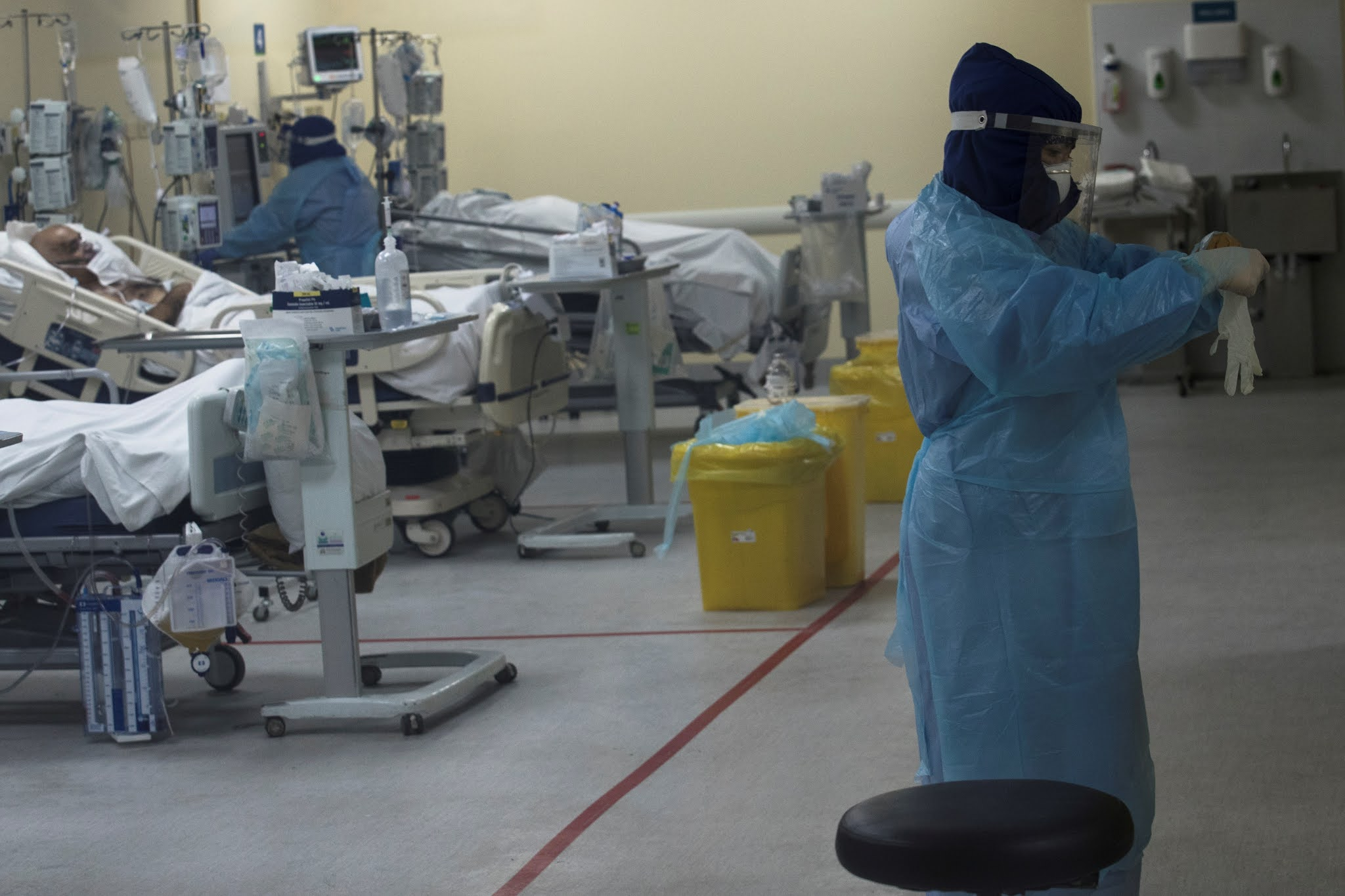Coronavirus en Argentina: Otras 162 personas murieron y 8.362 fueron diagnosticadas en las últimas 24 horas