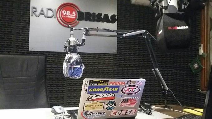 RADIO BRISAS MOTOR - PROGRAMA 7/7/2020