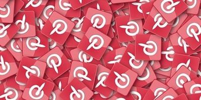 Cara Download Gambar dari Pinterest di Android