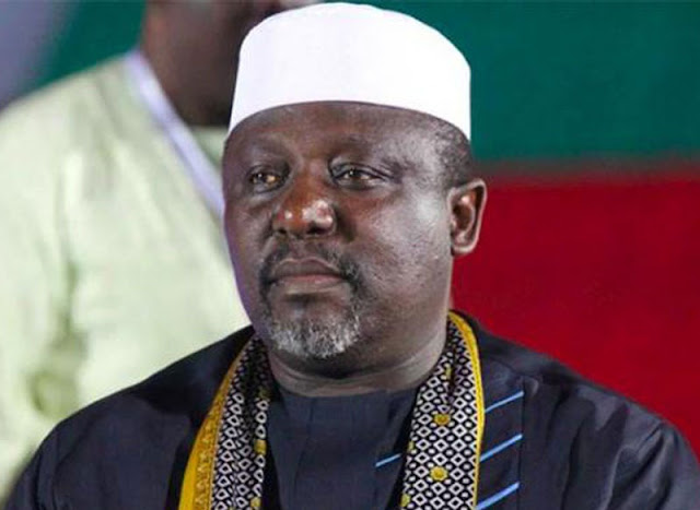 Imo APGA Slams Rochas Okorocha's Over Claims Of Being Poorer After Being Governor
