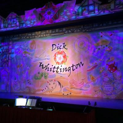 Panto - Dick Whittington