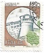 Selo Castello Di Rovereto