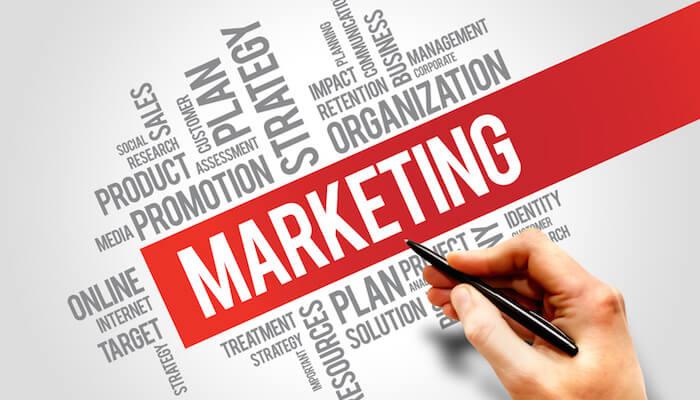 La gestión comercial en la era del marketing digital.