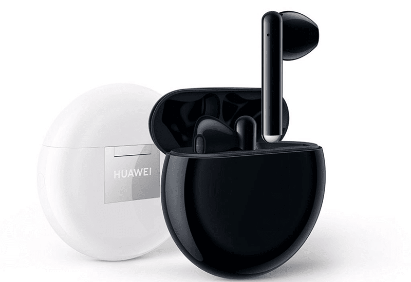 IFA 2019: Huawei releases FreeBuds 3 TWS stereo earbuds with Kirin A1 audio chip!