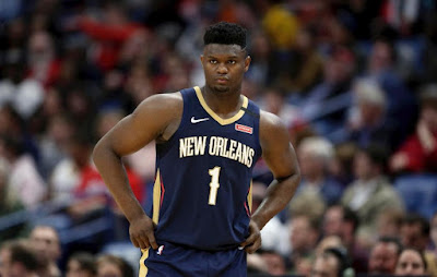 Deportistas donarán dinero a trabajadores de la NBA