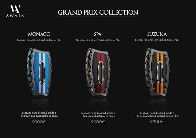 Mika Salo Grand Prix Collection keys