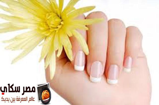 كيفية التغلب على المشاكل التى تواجه أظافرك problems facing the nails