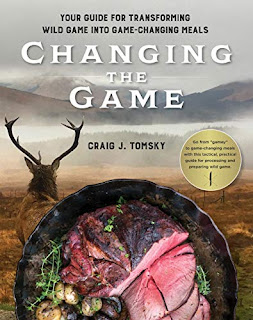 Changing the Game: Your Guide for Transforming Wild Game by Craig J. Tomsky - book promotion sites