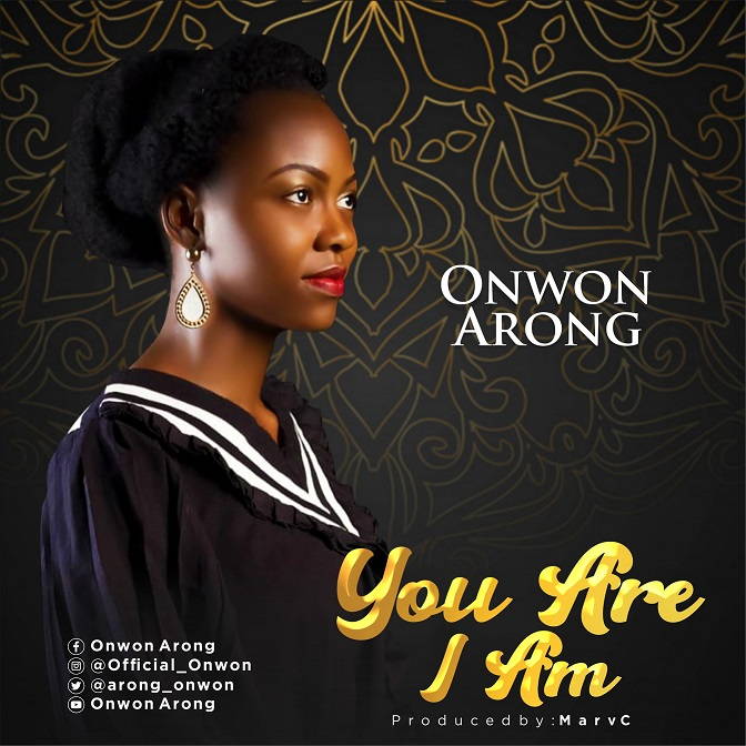 Onwon Arong - You Are I Am Mp3 Download