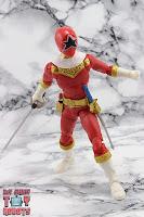 Power Rangers Lightning Collection Zeo Red Ranger 31