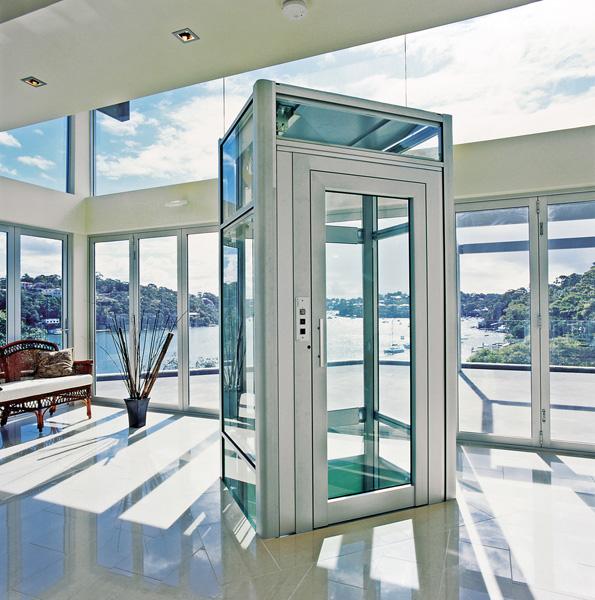 Reycom Penyedia Home Lift di Jakarta
