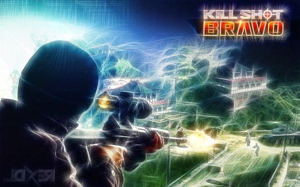 Kill Shot Bravo 6.0 Apk مرحبًا بك في الدراية الفردية الأكثر فاعلية للهواتف المحمولة . لقد حان الوقت لتحميل بنادقك وتجميع استعادة مؤسستك المحايدة 5 نجوم! تسلح نفسك بأسلحة القاتل المميتة وبنادق الهجوم والأسلحة الآلية بالإضافة إلى معدات الجيش الجديدة لإنهاء مهام القتال السرية في عمق أراضي العدو! الجديد لقتل برافو بالرصاصأكثر من مائتي مهمةماهرة كجندي القوات البحرية الأمريكية عليك التنقل في مهام الغموض في جميع أنحاء العالم ، والتخلص من القوى المعاكسة التي تملأ في طريق دولي سلمي.