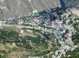 Bharmour and History Of Bharmour