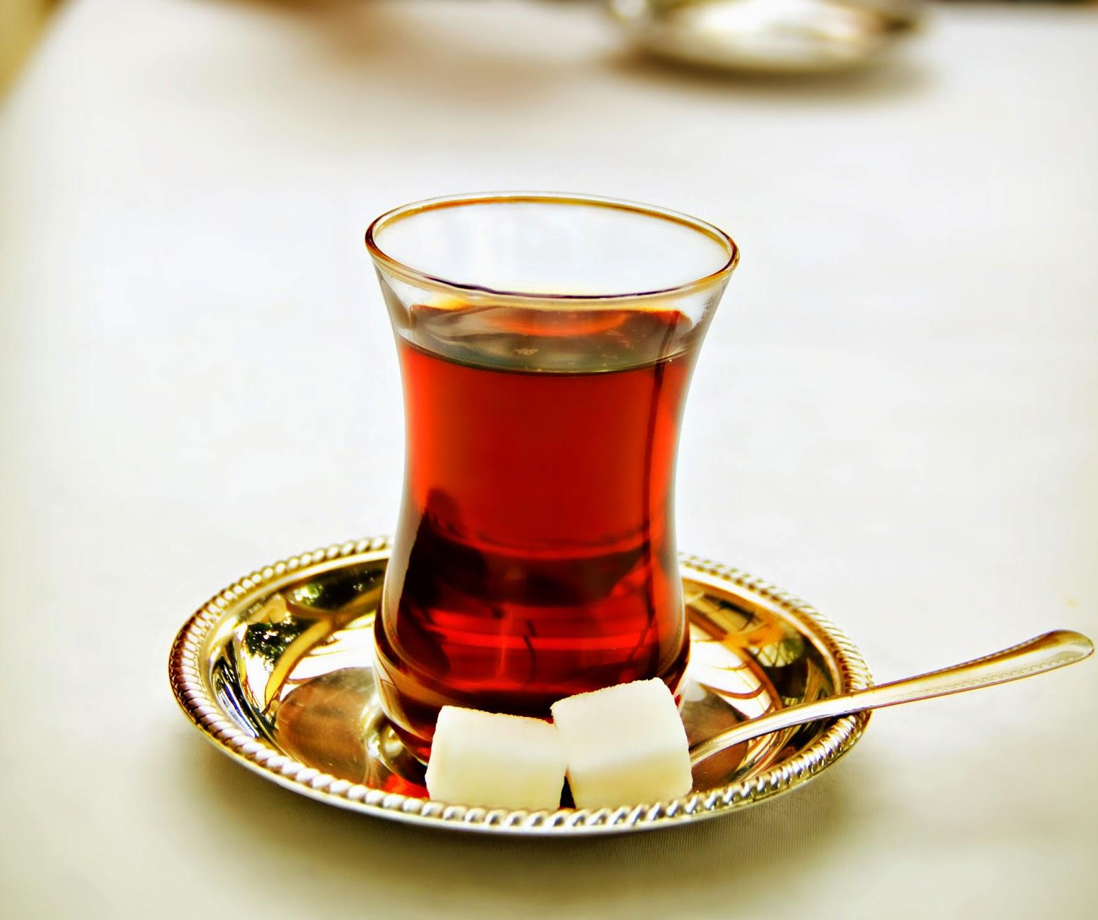 Şifalı Çaylar ve Faydaları