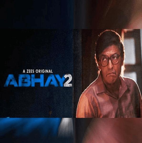 Chunky Pandey 'Abhay 2' के जरिए डिजिटल डेब्यू के लिए तैयार हैं, वेब सीरीज में ऐसा होगा जबरदस्त किरदार
