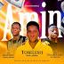 DOWNLOAD Mp3: Tobilesh ft Olaflow x Daniels Jays – Amin