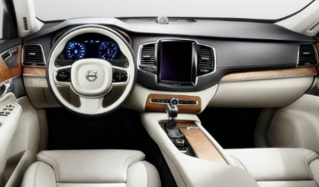 2018 volvo engines. simple 2018 2018 volvo xc90 suv redesign prices exclusive engines and volvo engines l