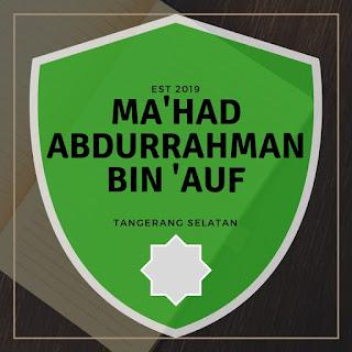 Ma'had Abdurrahman Bin 'Auf