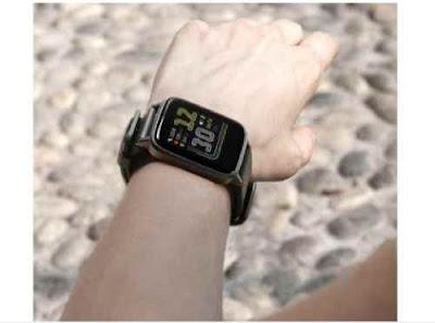 Xiaomi Rilis Smartwatch Murah