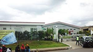 Loker Via Pos Kawasan Mm2100 Cibitung PT.Ohsung Electrronic Indonesia 2019