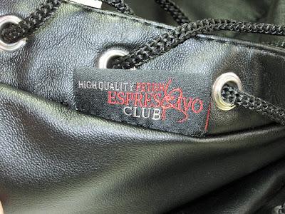 Espressivo Club
