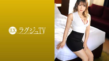 259LUXU-1410   中文字幕 – 友梨さん28歳美容師 永瀬愛菜