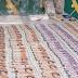 Detenidos en Torrevieja tres hombres que querían introducir más de 11.000€ falsos en comercios