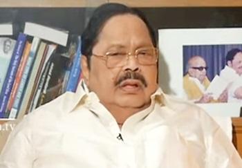 Kelvi Kanaigal | Interview with Durai Murugan | Sathiyam Tv