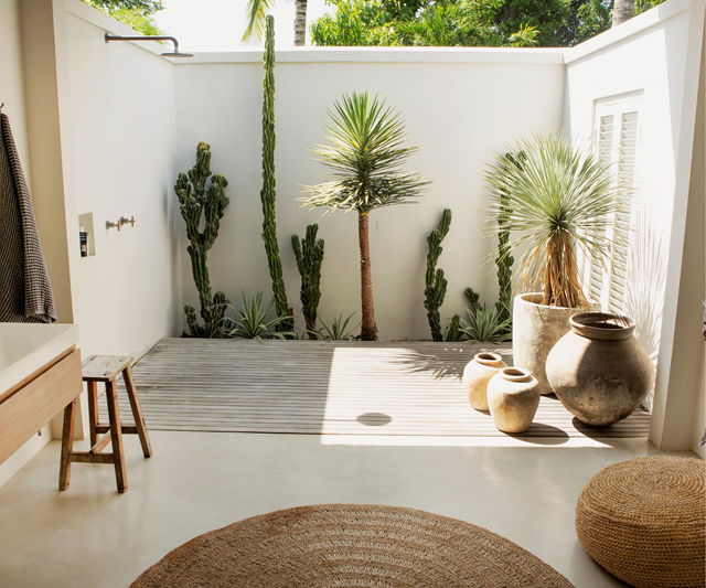 A Tropical Inspired Home In Bali- design addict mom
