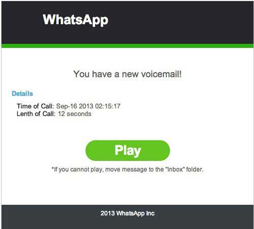 Pengguna Whatsapp Wajib Baca : Penipuan Berbahaya Mengatasnamakan Whatsapp