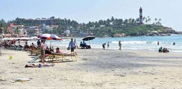 News, Kerala, Renovation, Kovalam, Beach, Kovalam beach renovation project begins
