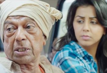 Maragadha Naanayam – Chase Scene | Aadhi | Nikki Galrani