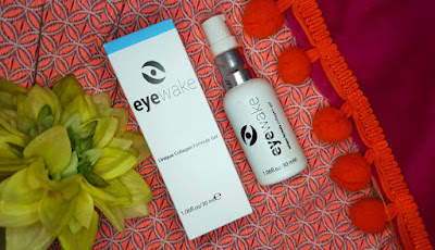 EyeWake Hydrating Eye Serum review
