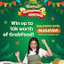 Grab and Win this Kadayawan with P10k worth of Vouchers