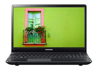 Spesifikasi dan Harga Laptop Samsung NP300E4X