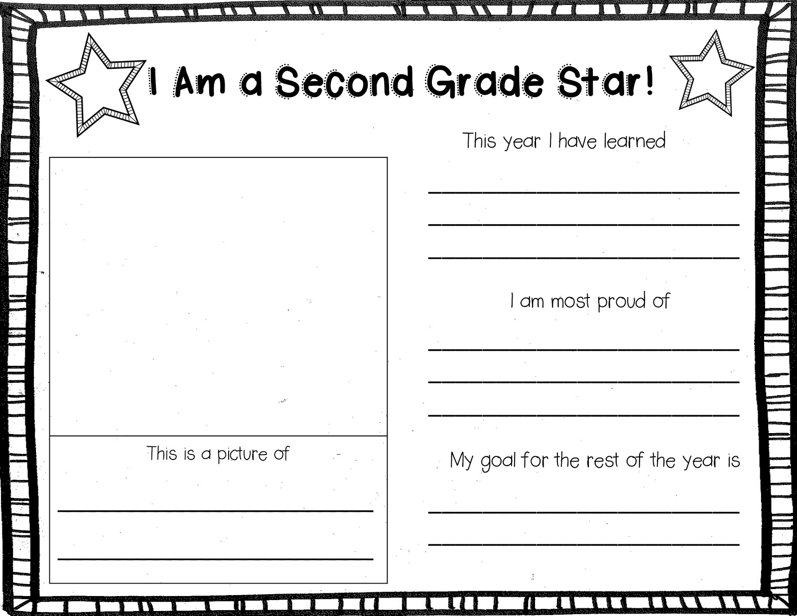 Smiles From Second Grade Tell Me Something Good A Freebie And A Giveaway Oh My