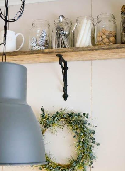 ikea hektar lamppu valaisin keittiö