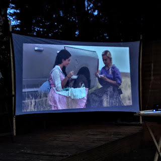 Our Backyard Cinema