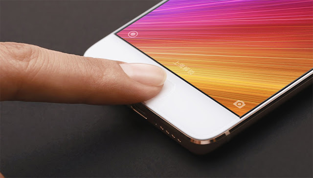 Harga Xiaomi Mi5S Terbaru 2017 Sidik Jari