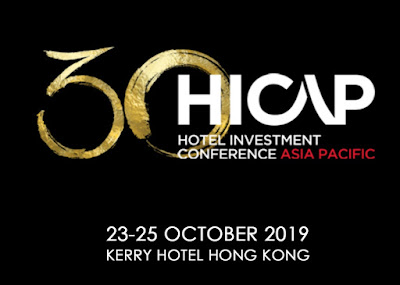 HICAP – Asia Pacific's Essential Hotel Conference